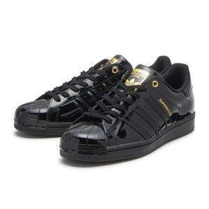 Adidas Originals Women's Superstar Metal Toe Shoes